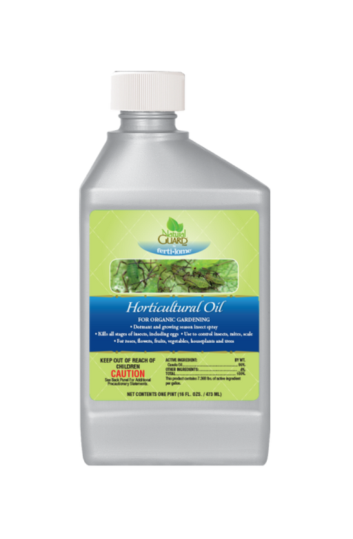 Natural Guard Horticultural Oil 16oz