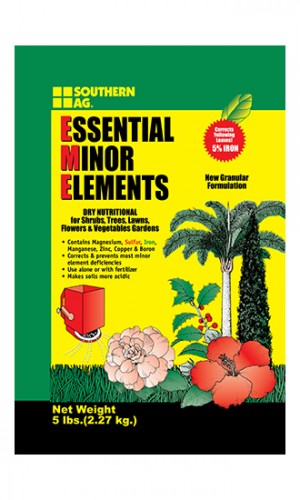 Southern Ag® Essential Minor Elements