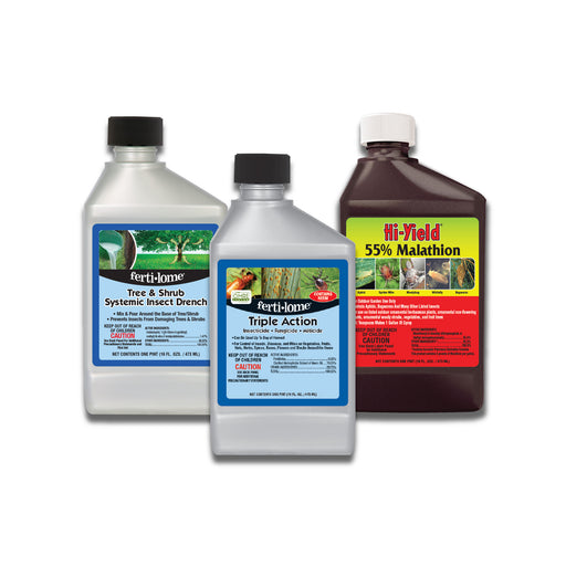 Pest Control Bundle
