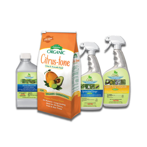 Organic Tree Care Bundle