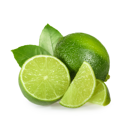 Persian Lime Fruit