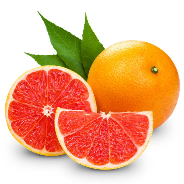 Ray Red Grapefruit Fruit