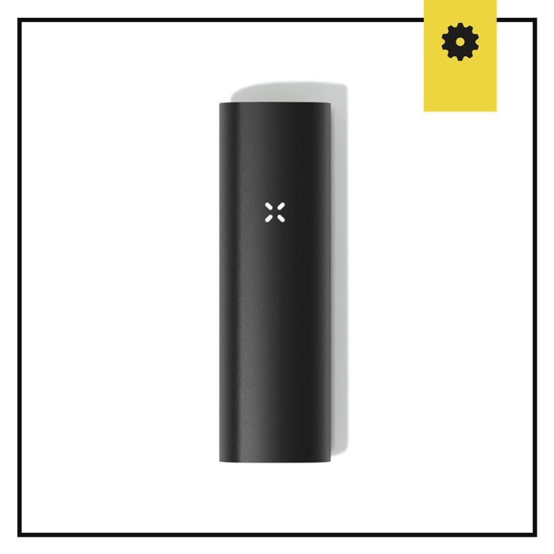 Pax 3 | Onyx | Kit complet