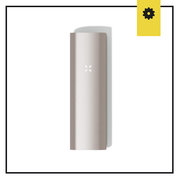 Pax 3 | Sand | Kit complet