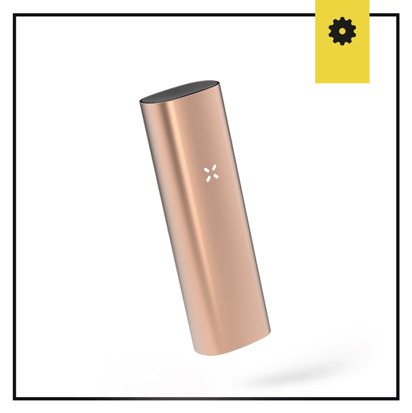 Pax 3 | Rose Or | Kit complet