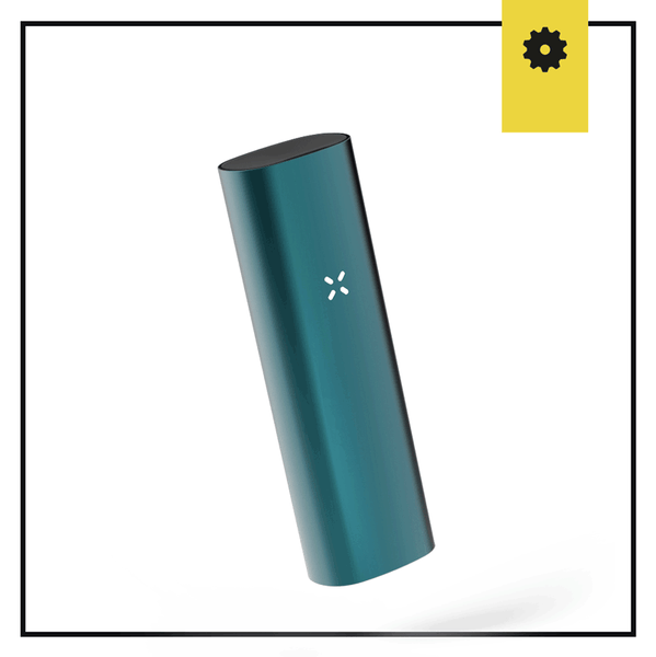 Pax 3 | Turquoise | Kit complet