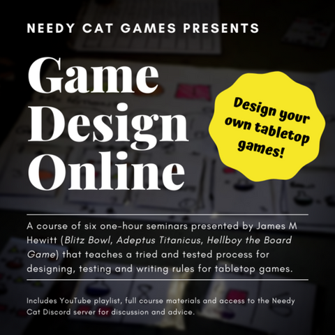 Needy Cats game design online