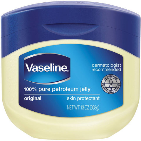 Vaseline Petroleum Jelly  - Original