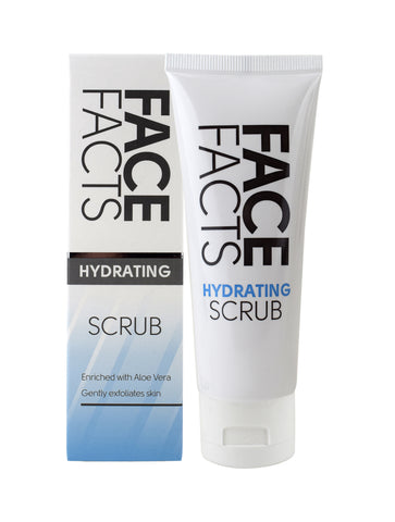 Face Facts Hydrating Facial Scrub