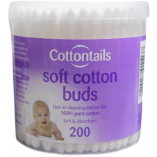 Cottontails - Cotton Buds 200's