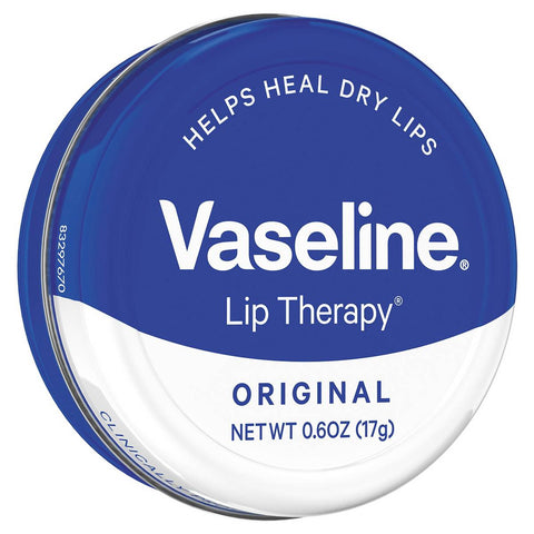 Vaseline Petroleum Jelly Lip Therapy - Original