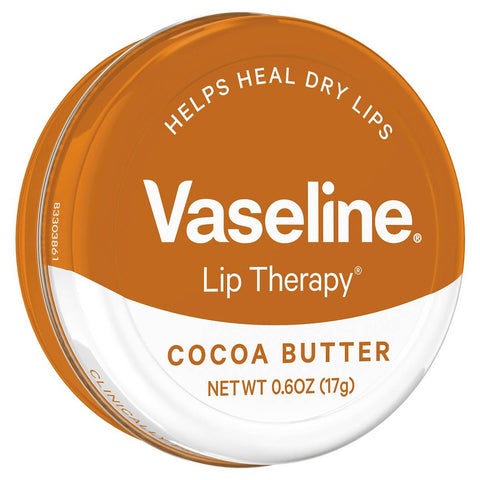 Vaseline Petroleum Jelly Lip Therapy - Cocoa Butter