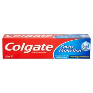 Colgate Toothpaste Max Cavity Protect 100ml