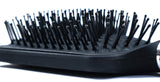 Black Paddle Hair Brush