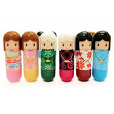 Lip Moisturizing Balm - Chinese doll