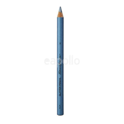 Stargazer Glitter Eye and Lip Pencils - Blue - ColourYourEyes.com