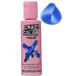 Crazy Color - Lilac Hair Dye 100ml - ColourYourEyes.com