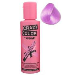 Crazy Color - Marshmallow Hair Dye 100ml - ColourYourEyes.com