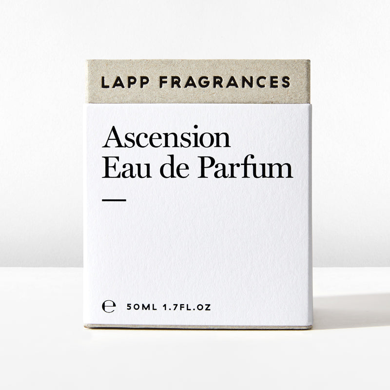 Ascension <br>Eau de Parfum