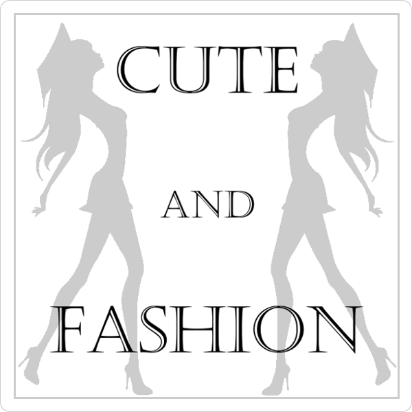 CuteAndFashion