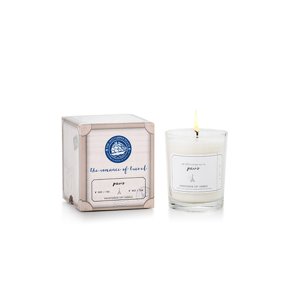 Love in Paris Candle
