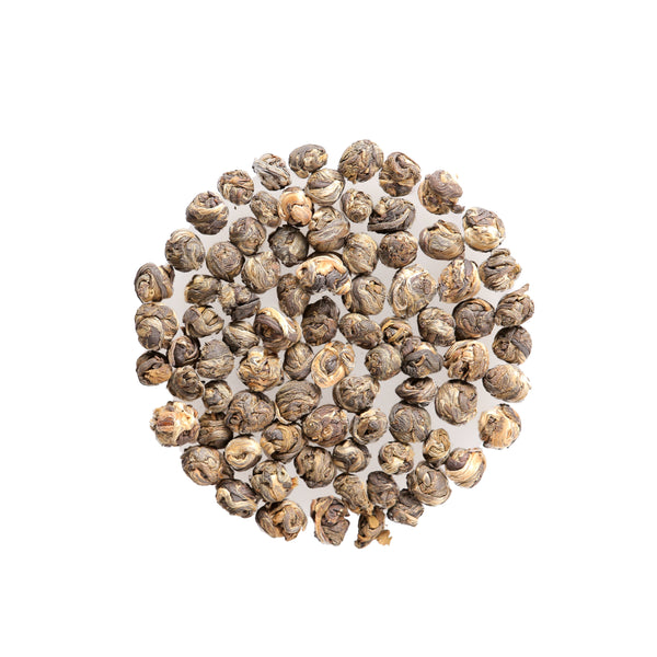 Jasmine Pearls - 20g (Tin)