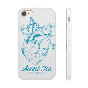 Cordelia Heart Flexi Cases