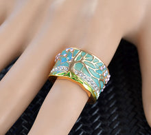 Limited Edition: Handmade Lucky Tree Ring