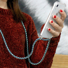iPhone Lanyard Case