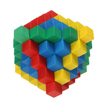 Pineapple Cube Wood Puzzle