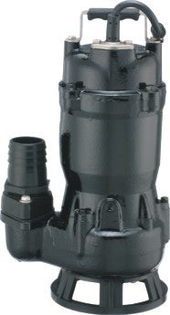 1HP Submersible Sewage Pump 460V/3PH