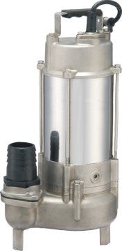 1HP Stainless Steel Submersible Pump (316SS) 230V/1PH