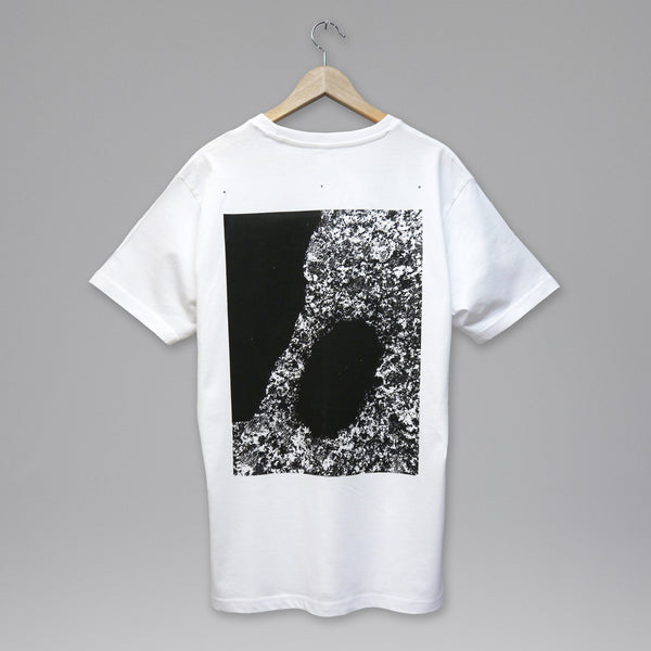 AYR WHITE T-SHIRT
