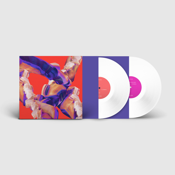 ISLES SPOTIFY EXCLUSIVE LP