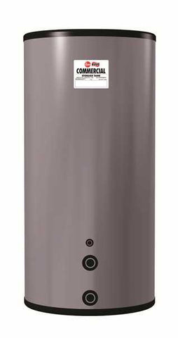 RHEEM ST120 120GAL WATER HEATER STORAGE TANK