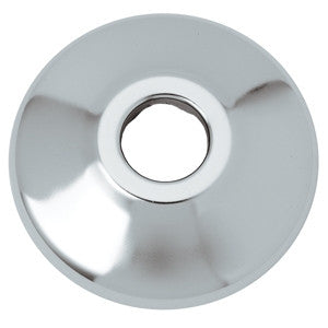 BRASSCRAFT 649 5/8OD STAINLESS STEEL SHALLOW ESCUTCHEON