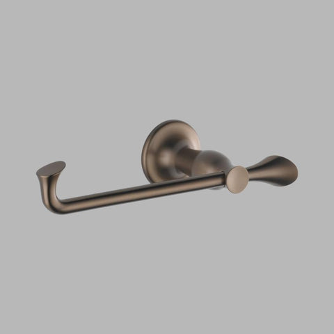 BRIZO 69950-BZ BRILLIANCE BRUSHED BRONZE RSVP TOILET TISSUE HOLDER