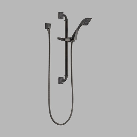 BRIZO 85730-RB VENETIAN BRONZE VIRAGE HANDSHOWER WITH SLIDE BAR WATERSENSE