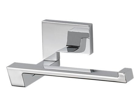 BRIZO 695080-PC POLISHED CHROME SIDERNA TISSUE HOLDER