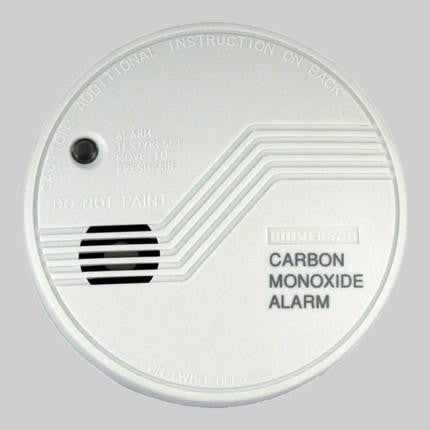 DIVERSIT CD-9000-C CO DETECTOR BATTERY OPERATED