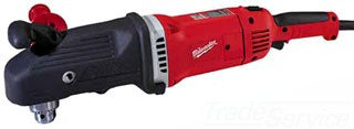 MILWAUKEE TOOL 1680-20 HOLE HAWG DRILL