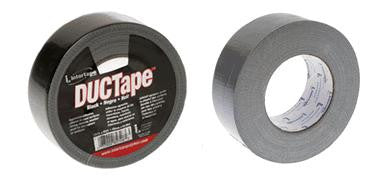 BLACK SWAN 10056 2X60YD BLACK DUCT TAPE