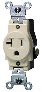 LEV 5801-I SINGLE OUTLET (WAS 001)