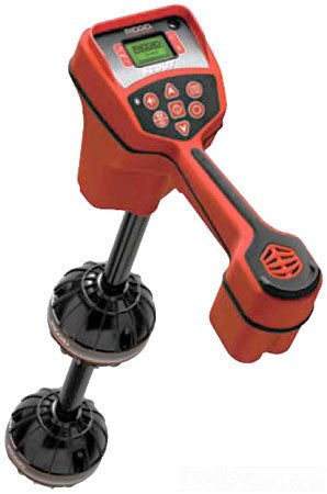 RIDGID 19238 NAVITRACK SCOUT PIPE LOCATOR