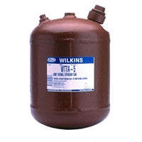 WILKINS WTTA-42 22 GALLON ASME FIXED BLADDER THERMAL EXPANSION TANK WITH 1 FIP