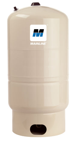 MAINLINE MLWF119-T 11/4 FEMALE 119 GALLON TAN FLOOR WELL TANK