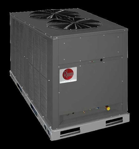 RHEEM/ RUUD RPWL-090DAZ 7.5 TON 460V 3PH 60HZ 90MBTU 11 EER DIRECT DRIVE HIGH EFFICIENCY REMOTE HEAT PUMP WITH SCROLL COMPRESSOR R-410A