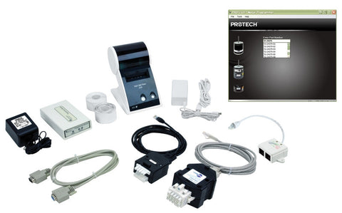 PROSTOCK PD510011 KIT FOR PROTECH MOTOR PROGRAMMER FIELD PROGRAMMING OF ECM/X-13 MOTORS
