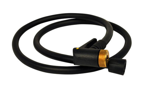 CHERNE 034588 NONBRAIDED REPLACEMENT HOSE ASSEMBLY WITH THUMB LOCK FOR AIR-MAX PUMP
