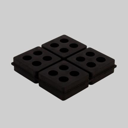 DIVERSIT ISO-2 ISO-CUBES 2IN X